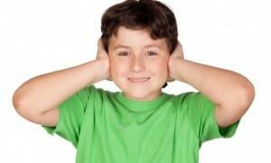 Причины гиперактивности ребёнка